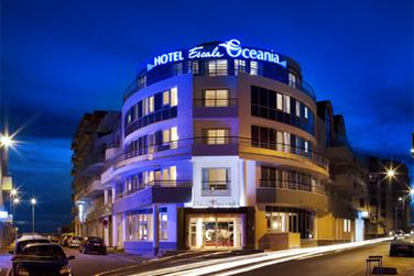 Hôtels Océania