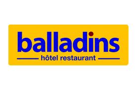 balladins