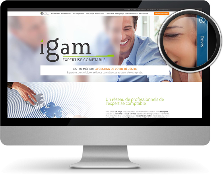 IGAM Expertise Comptable
